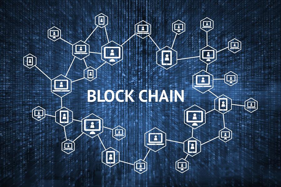 Blockchain o Cadena de Bloques