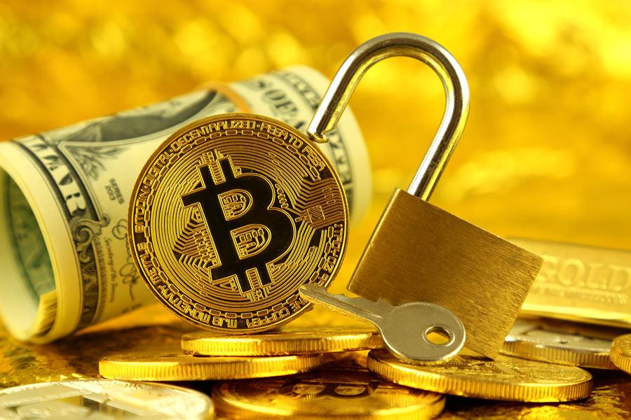 ¿ Como mantener seguros mis Bitcoin?