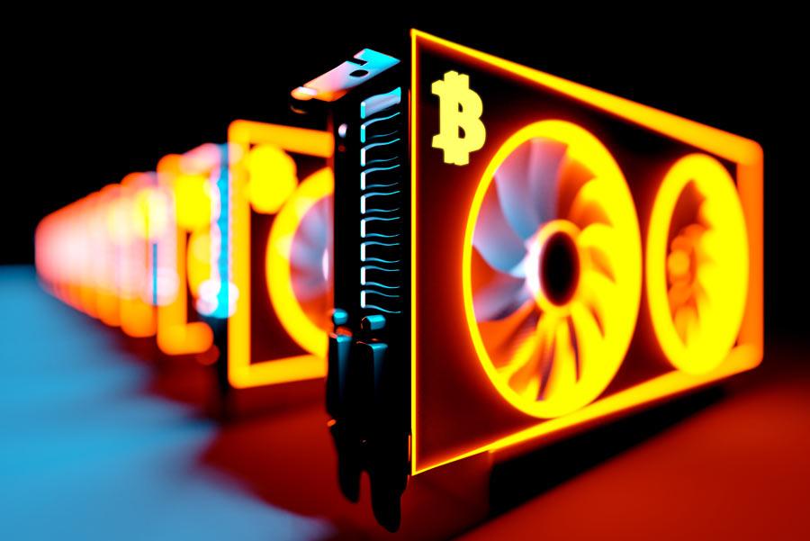 Suben los precios de las Gpu por la minería de criptomonedas