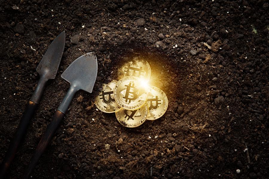 mineria de criptomoneda bitcoins