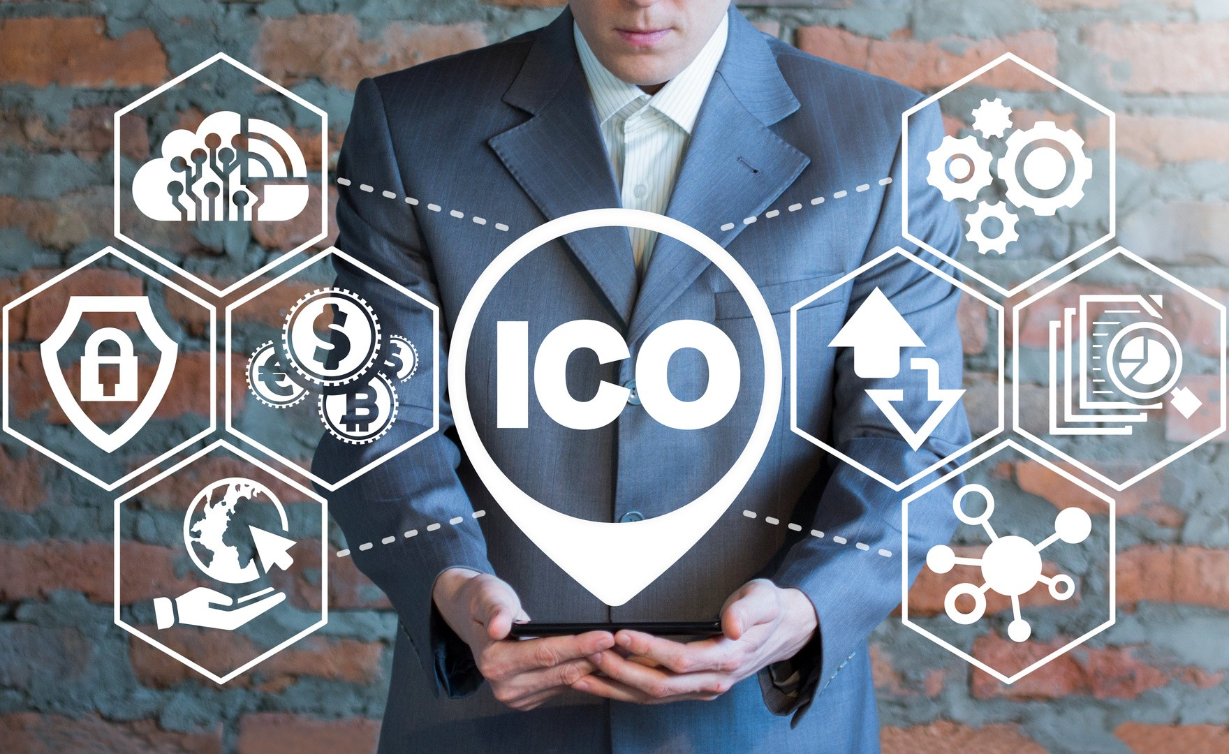 Beneficios de invertir en ico