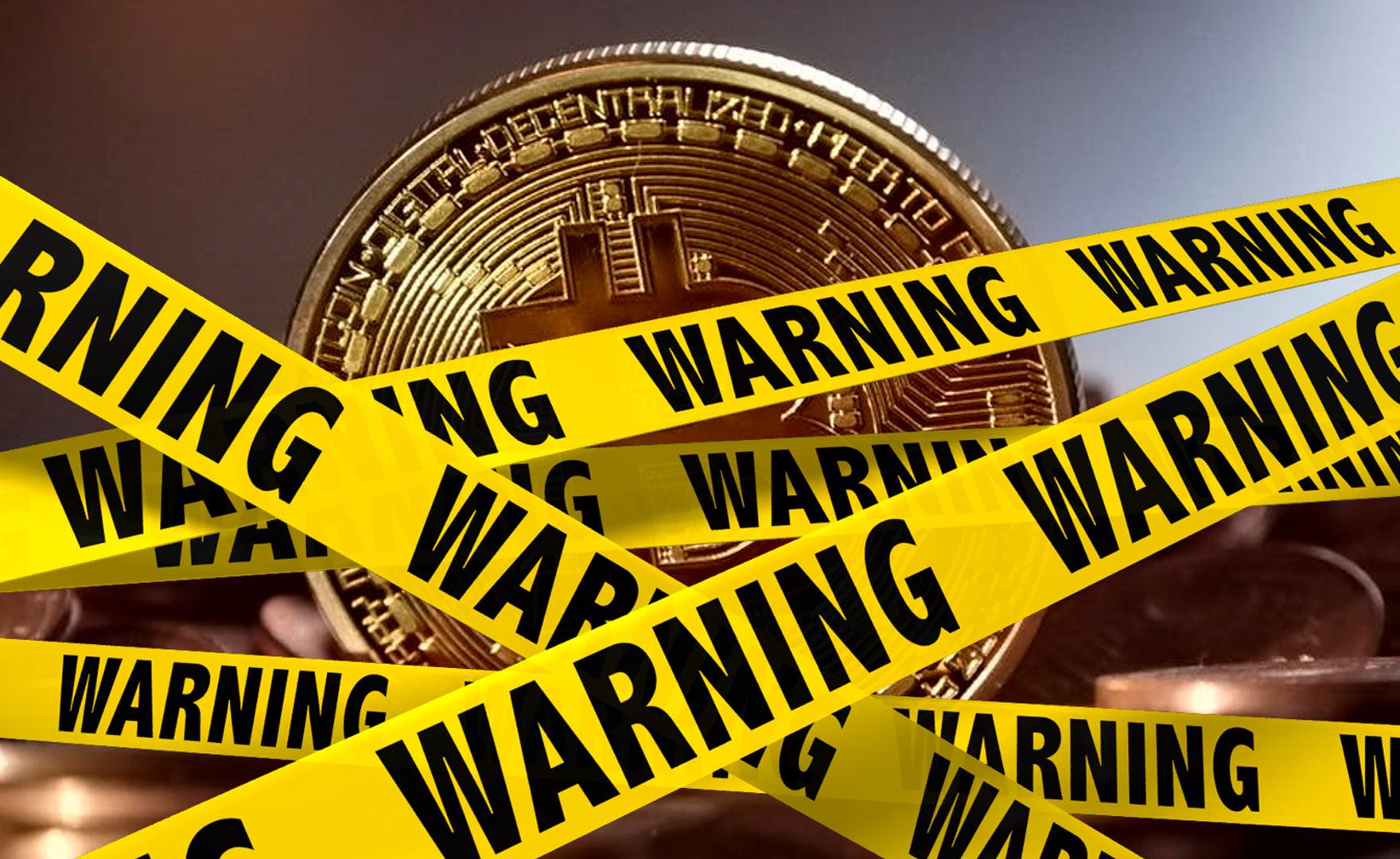 Las 4 razones más comunes por las que algunos países prohíben las criptomonedas